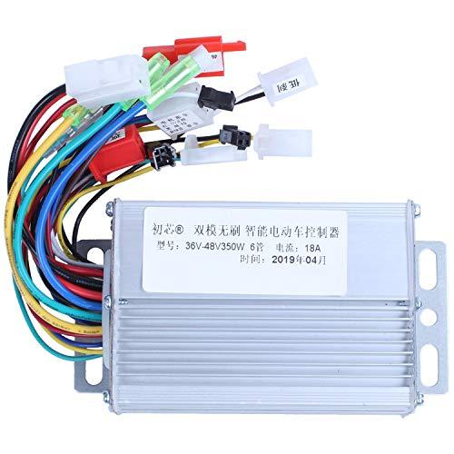 Tmand Elektro-Bike Brushless Motor Controller 36 / 48V 350W für Elektroroller Neu