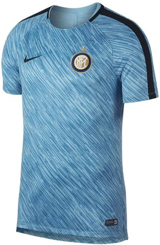 Nike Inter M NK Dry SQD SS GX, Fuballtrikot Herren