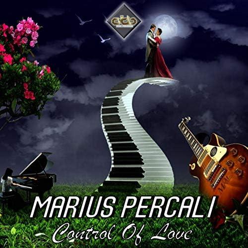 Marius Percali
