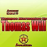 Tiempos Alarmantes (Omega Drive Remix)