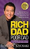Rich Dad Poor Dad - What the Rich Teach Their Kids About Money That the Poor and Middle Class Do Not!: Includes Bonus PDF Disc - Brilliance Audio - 14/05/2019