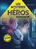 Les mystères dont vous êtes les héros - Seuls parmi les robots