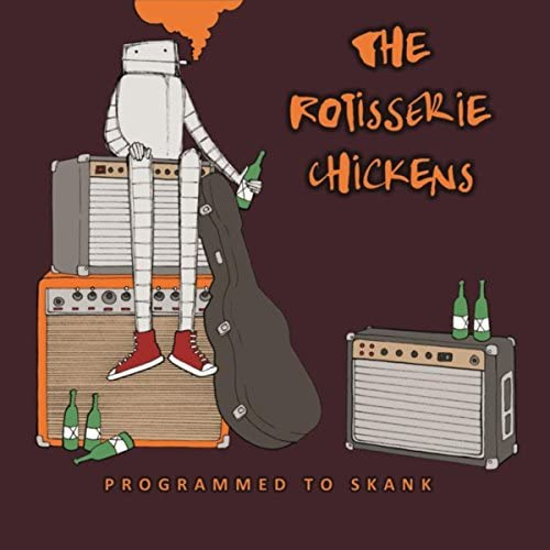 The Rotisserie Chickens