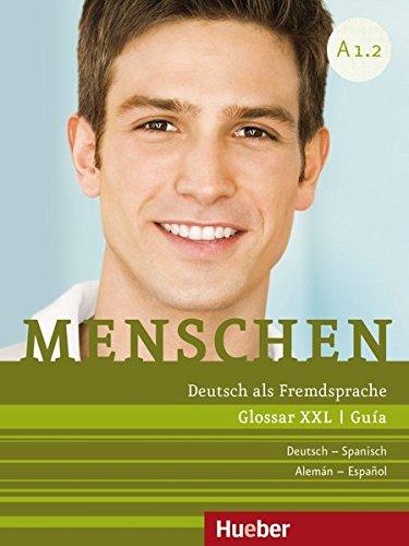 MENSCHEN A1.2 Guia XXL: Deutsch als Fremdsprache