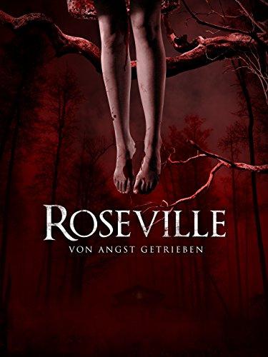 Roseville - Von Angst getrieben