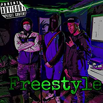 Fts Freestyle (feat. Biz2Busy, CmApg & Ds2mh)