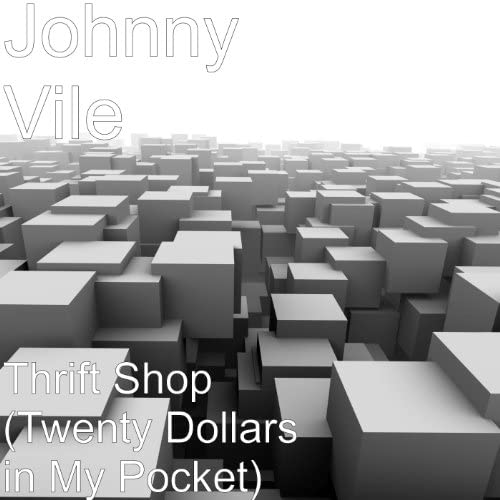 Johnny Vile