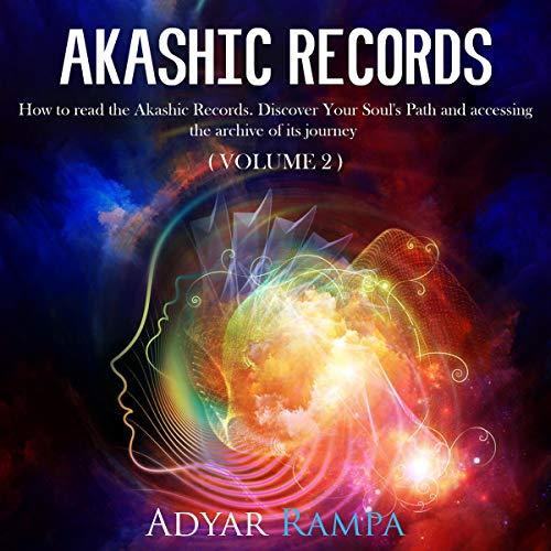 Akashic Records Titelbild