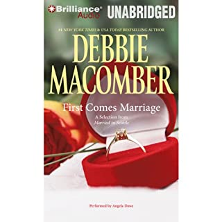 First Comes Marriage: A Selection from Married in Seattle cover art