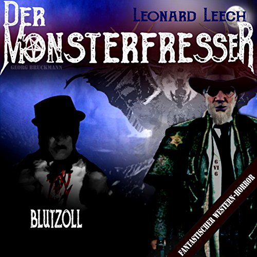 Blutzoll audiobook cover art