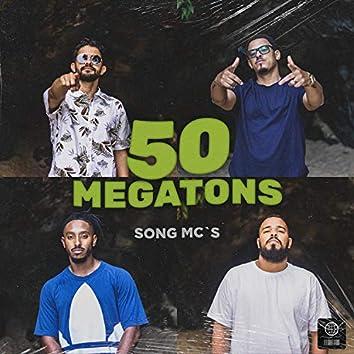 50 Megatons