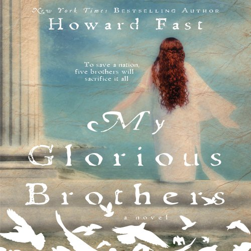 My Glorious Brothers cover art