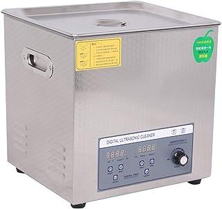 Cgoldenwall Ps-50al 14L Digital nettoyeur à ultrasons Ultrasonic mémoire flash PC board de machine à nettoyage ultrasoniqu...