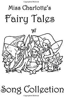 Fairy Tales: Children's Song Collection