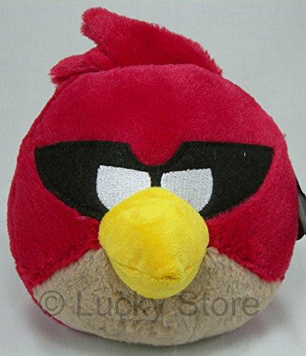 SONY ANGRY BIRDS PELUCHE CON SUONO
