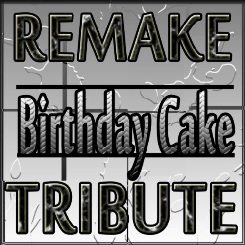 Fantastic Birthday Cake Remix Rihanna Feat Chris Brown Remake By The Birthday Cards Printable Benkemecafe Filternl