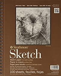Strathmore Sketchbooks
