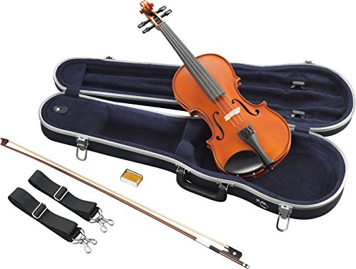 Yamaha V3 Series Student Violin Outfit 4/4 Size