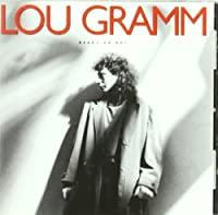 Ready Or Not by LOU GRAMM