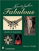 Kenneth Jay Lane Fabulous Jewelry & Accessories