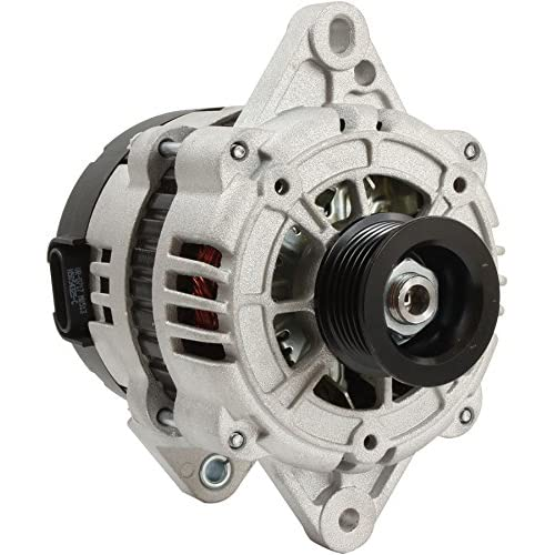 Db Electrical Adr0337 Alternator For Chevy Aveo Pontiac Wave Suzuki Swift, 1.6 1.6L Chevrolet