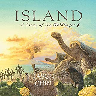 Island: A Story of the Galapagos cover art