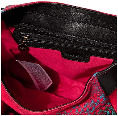 Shoulder Bag, Red