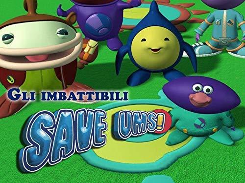 Gli imbattibili Save Ums!