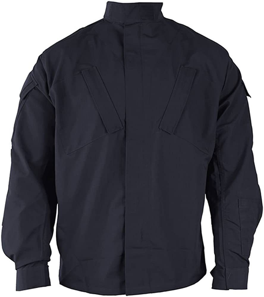 Elegant Propper TAC.U National uniform free shipping Coat MS LAPD Navy