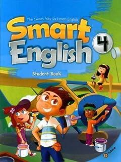 e-future Smart English レベル4 スチューデントブック (フラッシュカード・2枚組CD付) 英語教材
