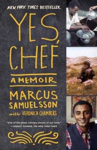 Yes, Chef: A Memoir (English Edition)
