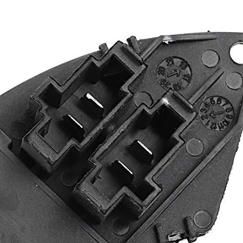 Motor Resistencia-Calentador Soplador Resistencia del motor ...