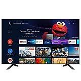 TV 32 Pulgadas WiFi Integrado Smart TV 55 Pulgadas HD Smart LED Network TV LCD A Prueba De Explosiones 1080P Televisión