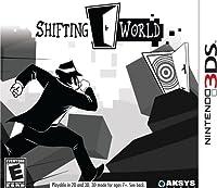 Shifting World - Nintendo 3DS [並行輸入品]
