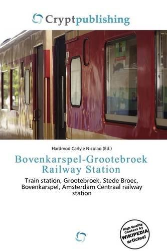 Bovenkarspel-Grootebroek Railway Station