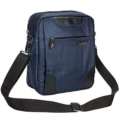 KILLER Men's Sling Bag (Blue)