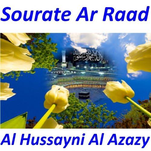 Al Hussayni Al Azazy