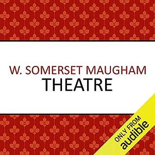 Theatre cover art