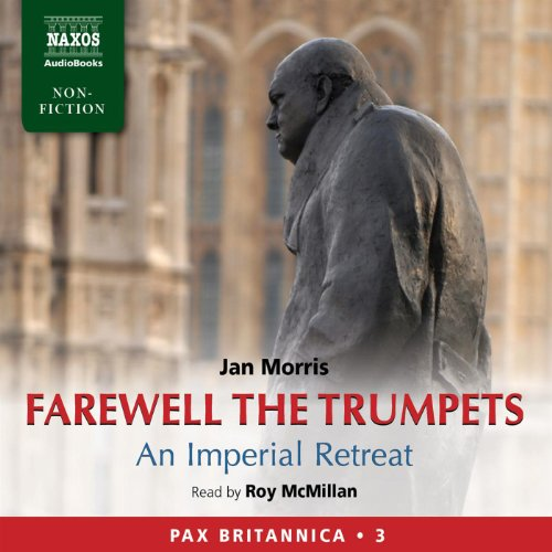 Farewell the Trumpets cover art