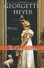 Grand Sophy by Georgette Heyer (July 7 2009)