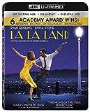La La Land [4K UHD + Blu-ray]