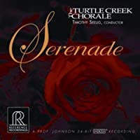 Serenade by Turtle Creek Chorale/Seelig: (2007-05-08)