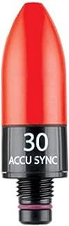 Hunter Sprinkler ACCUSYNC30 Fixed 30 PSI Pressure Regulator, Red