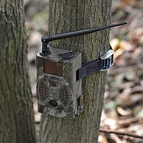 Cámaras de Caza 940nm Scouting Cámara De Caza HD GPRS MMS MMS...