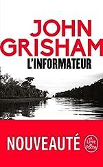 L'informateur de John Grisham