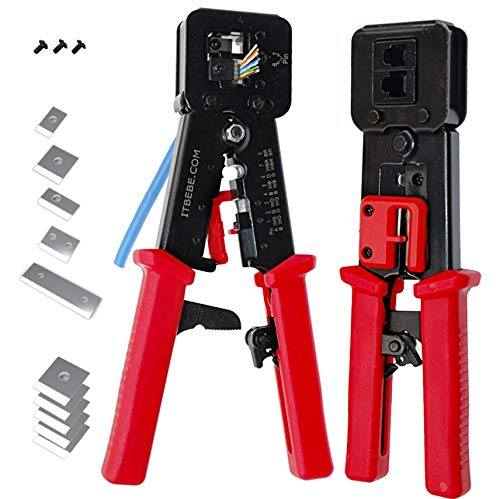 ITBEBE RJ45 Crimping Tool