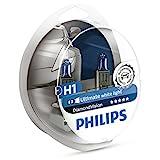 BOMBILLAS DE MEJORA H1 PHILIPS DIAMOND VISION H1...