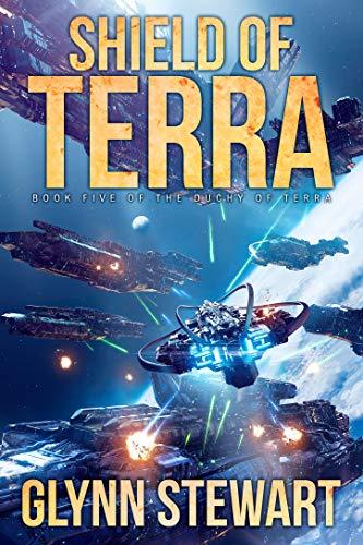 Shield of Terra (Duchy of Terra Book 5) (English Edition)