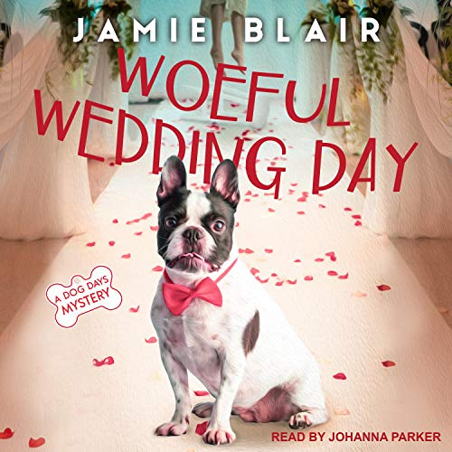 Woeful Wedding Day cover art