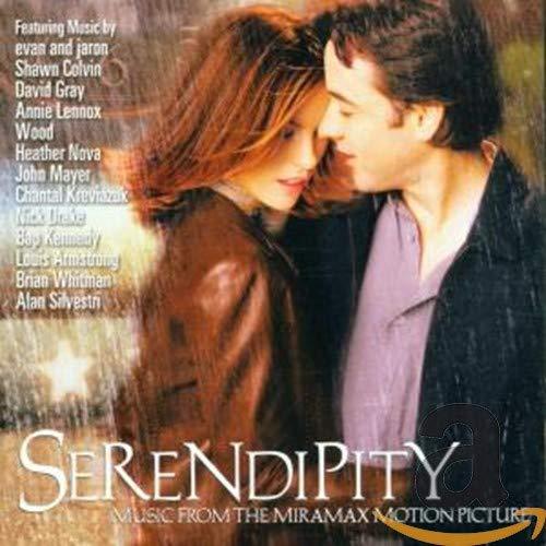 Serendipity (Weil es Dich gibt)